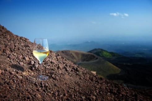 Soave volcanic wines