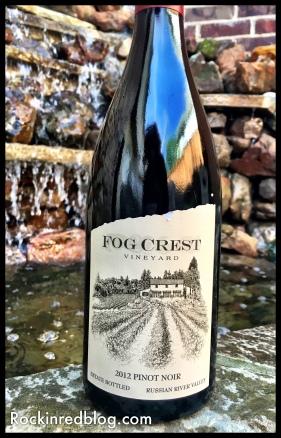 Sonoma Chat Fog Crest