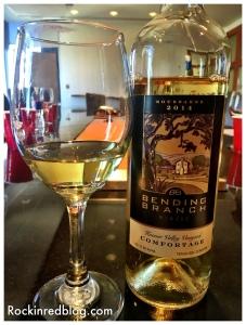 Texas Fine wine Bending Branch Comfortage
