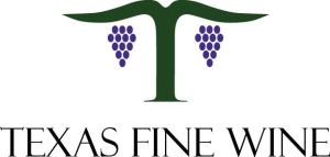Texas Fine Wine Logo