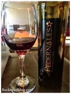 Texas Fine Wine Pedernales Tempranillo