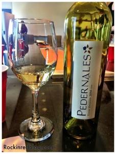 Texas Fine Wine Pedernales Viognier