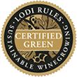 Twisted Cedar Lodi Rules logo