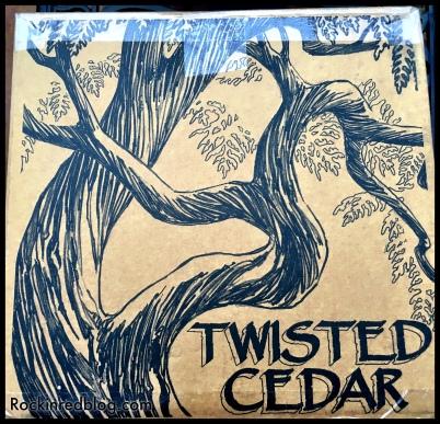 Twisted Cedar logo