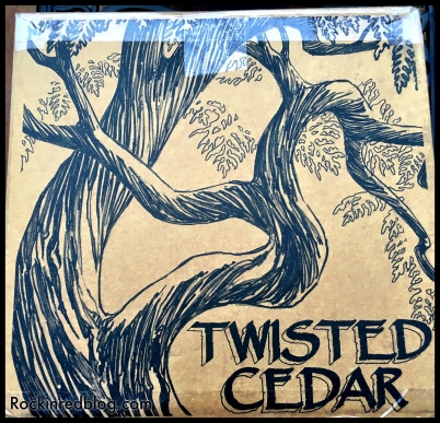 Twisted Cedar logo