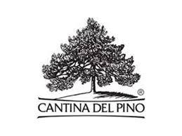 Cantina del Pino logo