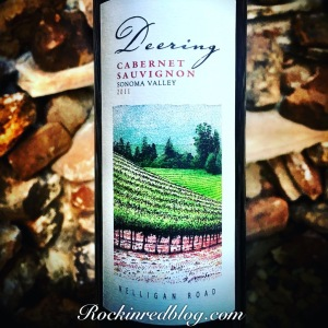 Cellars of Sonoma Deering Cabernet