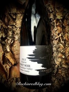 Cellars of Sonoma MoonDance Cellars Pinot Noir