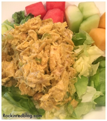 curry chicken salad3