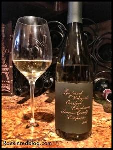 Landmark Chardonnay
