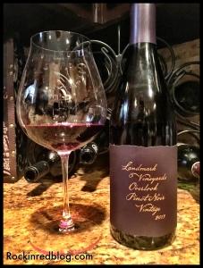 Landmark Pinot