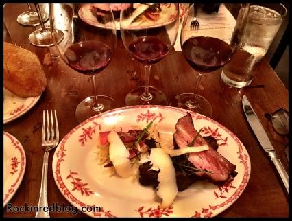 lucia wine dinner 14