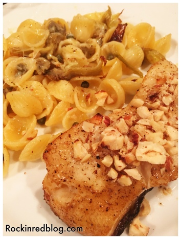 Puglia dinner3