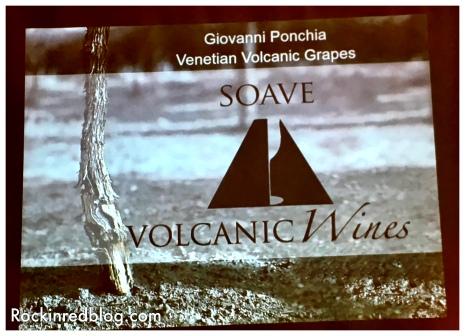 Soave Volcanic Wines presentation