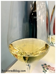 Soave wine 1