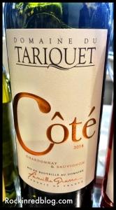 Tariquet cote