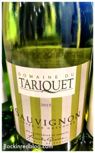Tariquet Sauvignon