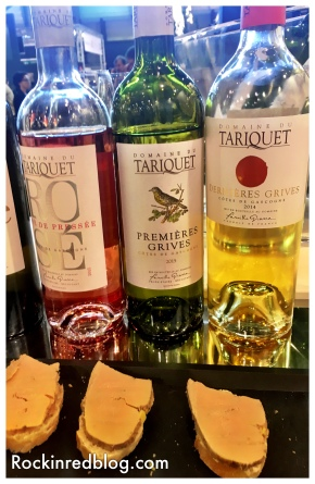 Tariquet wines3
