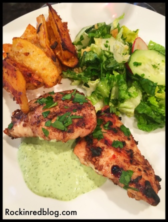 Vinkara meal3