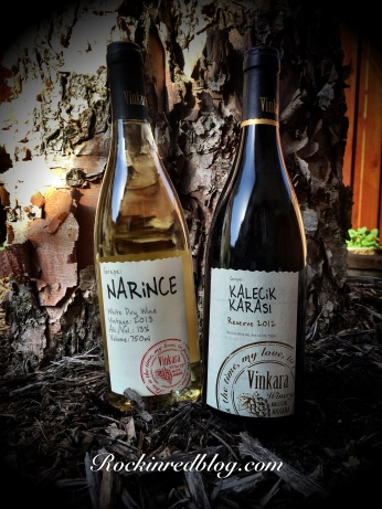 Vinkara wines