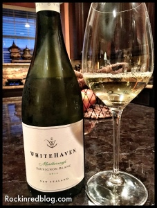 Whitehaven 2014 Sauvignon Blanc