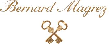 Bernard Magrez logo