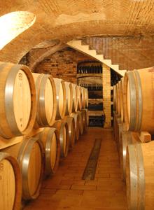 Boeri cellar