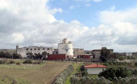 Cantina di Mogoro winery