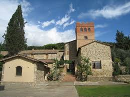 Collosorbo winery