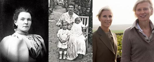 The amazing women behind Laurent - Perrier