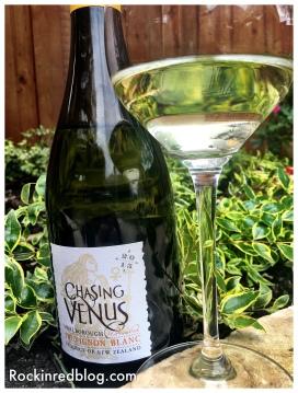 Matchbook Chasing Venus