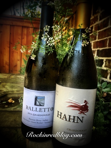 Chardonnay Day Hahn and Balletto