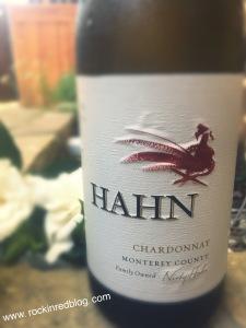Hahn Chardonnay 2014