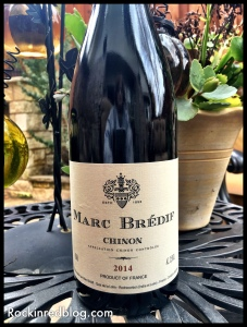Wine Enthusiast Marc Bredif Chinon