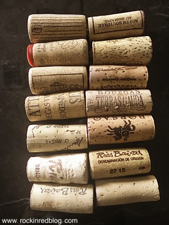 corks only wine closures