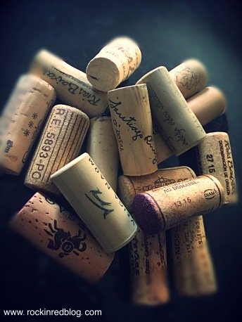 corks - wine closures
