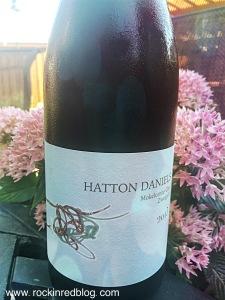 Hatton Daniels Lodi