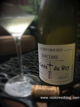 Lucien Crochet Sancerre Loire Valley wine