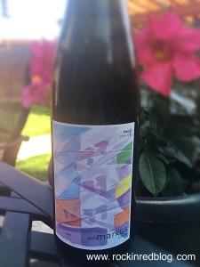 Markus Wine Co Lodi wines