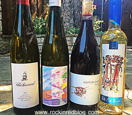 Mokelumne Glen Vineyard Lodi