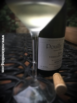 Pouilly Fume2 Centre Loire Valley