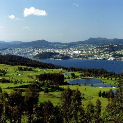 Rias Baixas Galicia