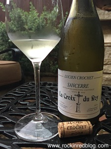 Sancerre Loire Valley
