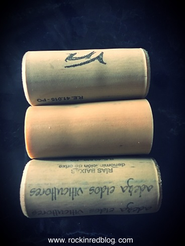 synthetic corks wine closures