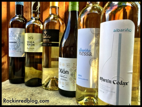 Winestudio Rias Baixas wines4