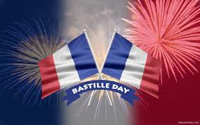 July WinePW Bastille Day sign