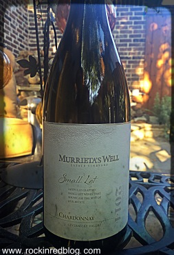 Murrietas Well Chardonnay