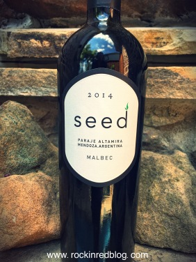 Seed Malbec