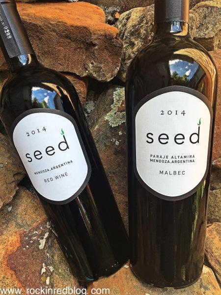Seed wines