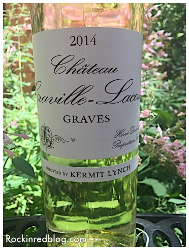 Chateau Graville Lacoste Graves